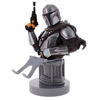 Cable Guy Phone & Controller Holder - Mandalorian