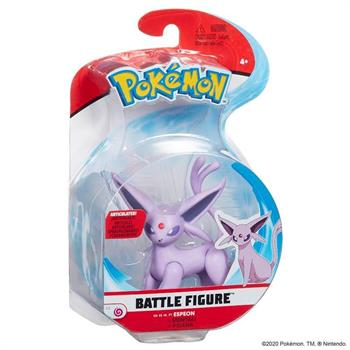 Pokemon Battle Figure Pack - Espeon