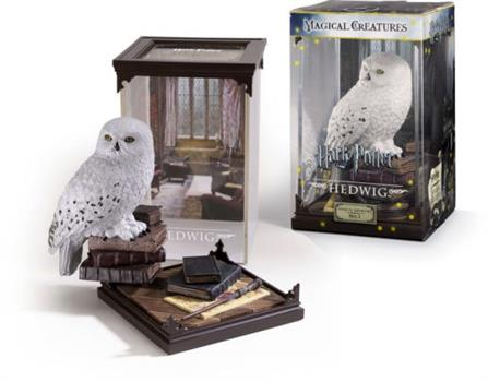 Harry Potter Magical Creatures Hedwig