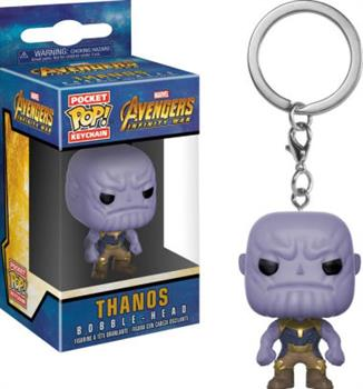 Pocket POP!: Marvel: Infinity War: Thanos