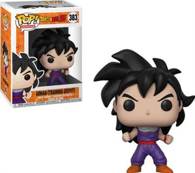 Pop! Dragon Ball Z - Gohan (Training Outfit)