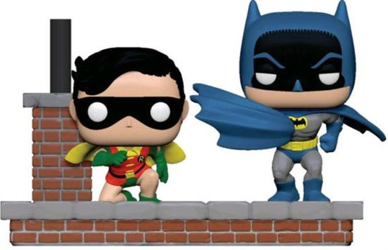 POP Moment!: Batman 80th - 1964 Batman and Robin