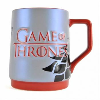 GOT Small Tankard Stark Reflection