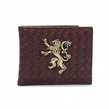 Wallet - Game of Thrones (Lannister)