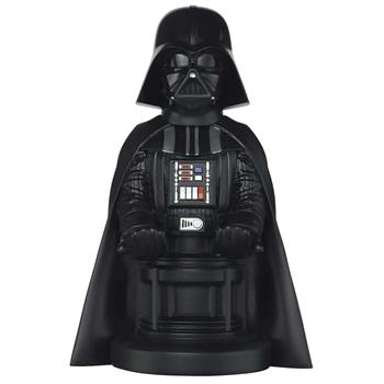 Cable Guy Phone & Controller Holder Darth Vader