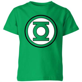 Green Lantern Logo Tee Medium