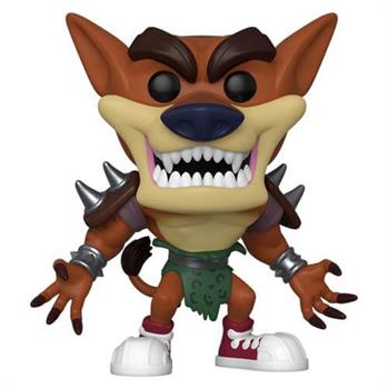 POP Games: Crash Bandicoot S3 - Tiny Tiger