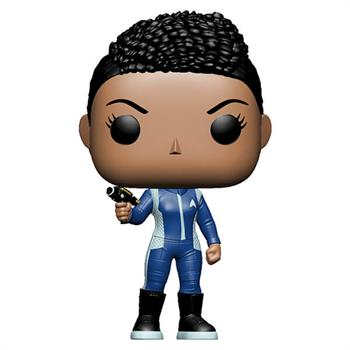 POP TV: Star Trek: Discovery - Michael Burnham