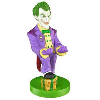 Cable Guy Phone & Controller Holder - Joker