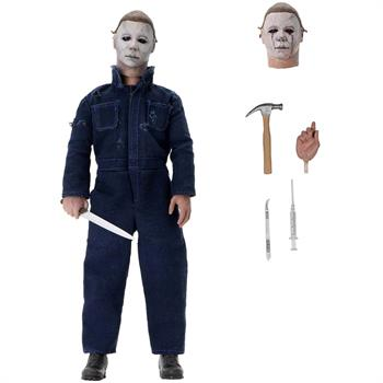 "Halloween 2 8"" Clothed Figure - Michael Myers"