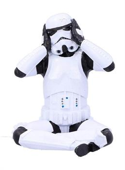 'Hear No Evil' Stormtrooper Figure