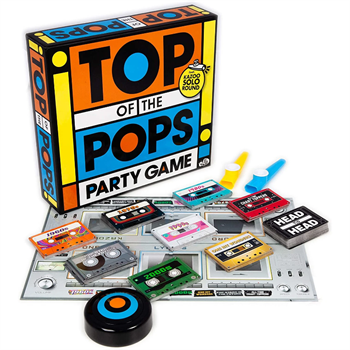 Top of the Pops Game