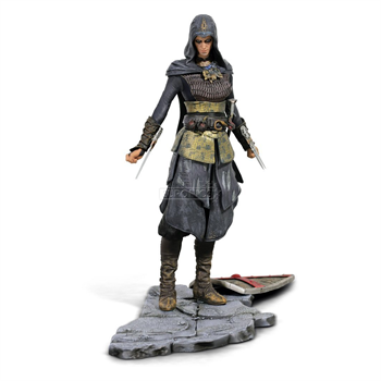 Assassin's Creed Maria Statue