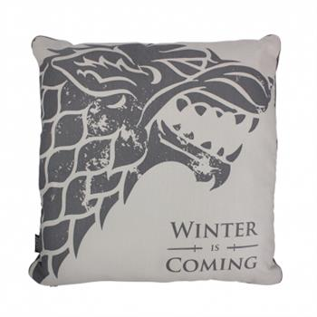 Game of Thrones - Stark Cushion