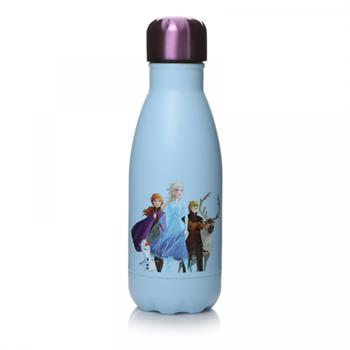 Frozen 2 In My Element Water Bottle Metal