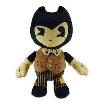 Bendy & The Dark Revival Series 2 Bemused Bendy