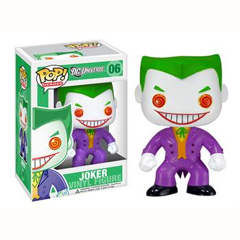 POP: DC: The Joker