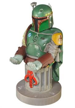 Cable Guy Phone & Controller Holder Boba Fett