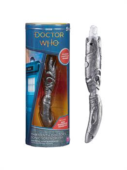 13th Doctors Sonic Screwdriver