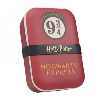 Lunch Box Bamboo - Harry Potter (Platform 9 3/4)