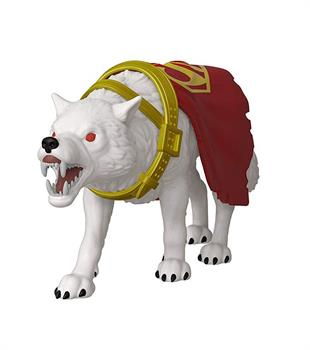 DC Primal Age: Krypto the Superdog