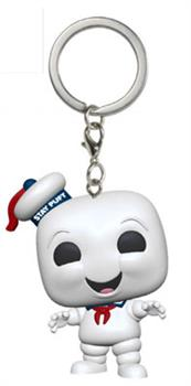POP Keychains: GB - Stay Puft
