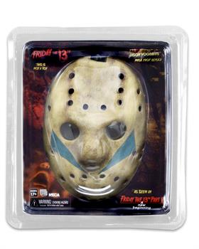 Friday 13th Jason Part 5 Prop Replica Mask