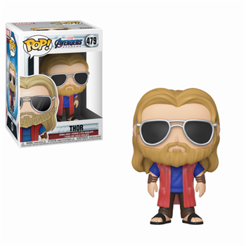 POP: Avengers: Endgame - Thor (Dude)