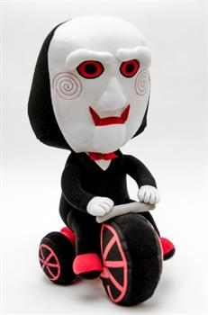 "14"" Saw Puppet Plush"
