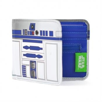 Star Wars (R2-D2) Boxed Wallet