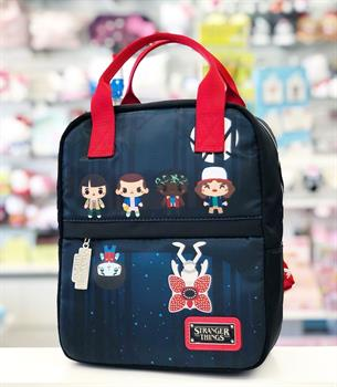 Loungefly: Stranger Things Mini Backpack