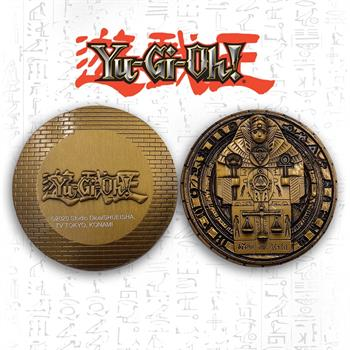 Yu-Gi-Oh Limited Edition Replica Millenium Stone