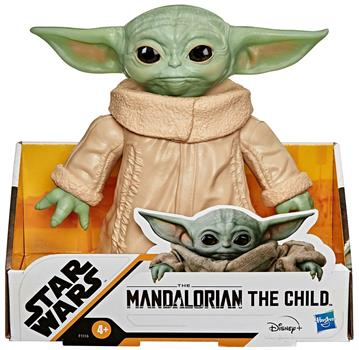 Star Wars Hasbro 'The Child' 6.5 Inch Toy