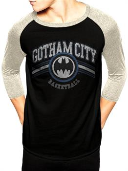 DC ORIGINALS - GOTHAM BASKETBALL L