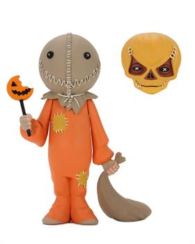 "Toony Terrors Series 4 - Trick or Treat 6"" Figure"