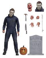 "Halloween 2018 - Michael Myers 7"" Ultimate Figure"