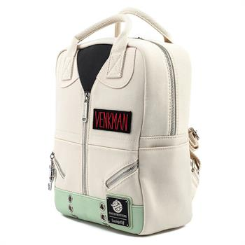 Loungefly: Ghostbusters Dr Venkman Canvas Backpack