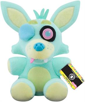 Five Nights at Freddy's Spring Colorway Foxy Plush