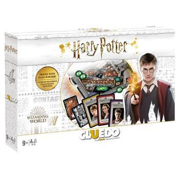 Harry Potter Cluedo 2019