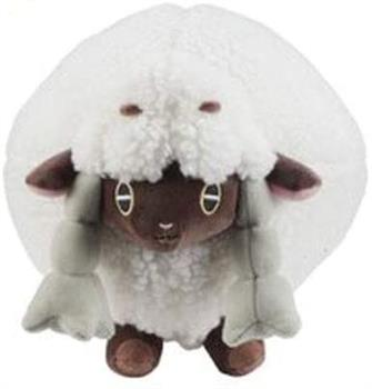 Wooloo  8 Inch Plush