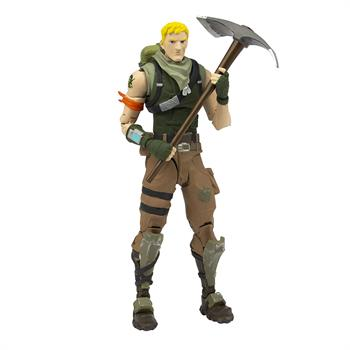 "Fortnite Jonesy 7"" Action Figure"
