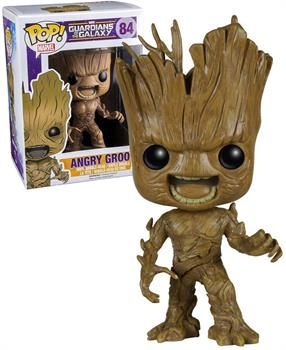 POP! Guardians of the Galaxy: Angry Groot