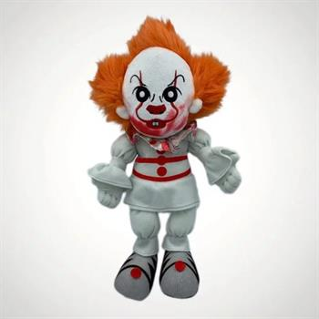 Bloody Pennywise Plush