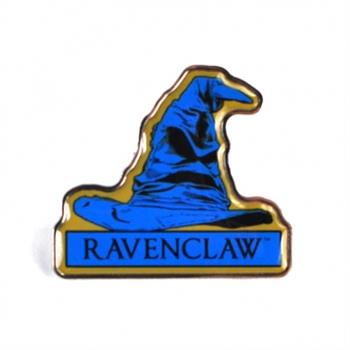 Harry Potter Pin Badge (Ravenclaw Sorting Hat)