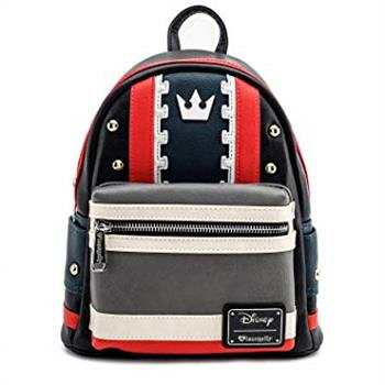 Loungefly: Kingdom Hearts Sora Nylon Backpack