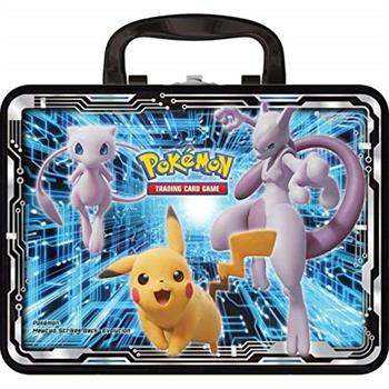 Pokemon TCG Collector Chest 2019