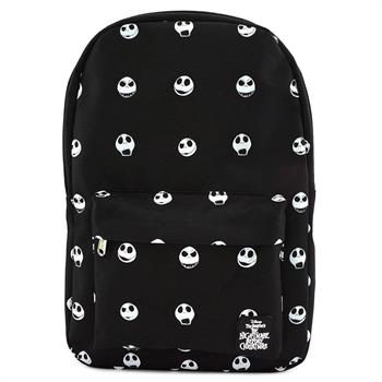 Loungefly: NBC Printed Nylon Backpack