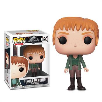 POP: Jurassic World: Claire