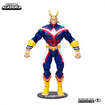 "My Hero Academia 7"" Wave 1 - All Might"