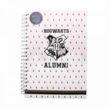 A4 Notebook Wiro - Harry Potter (Hogwarts Alumni)